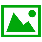 Icon für Foto