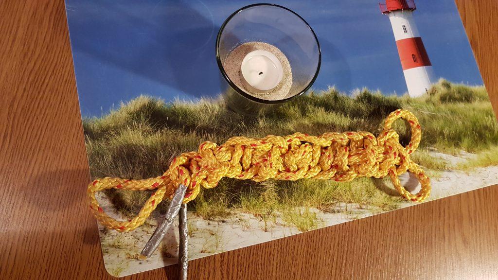 aussergewöhnlicher Knoten